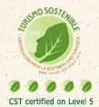 CST - Certification for Sustainable Tourism
