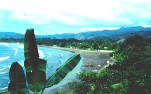 Costa Rica: Playa Jacó