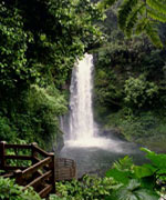 Costa Rica hotels: La Paz Waterfall Gardens